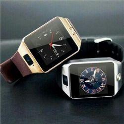 Έξυπνο ρολόι Χρώμα χαλκού. Νέα.