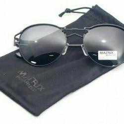 Солнцезащитные очки matrix844