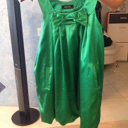 Hamilelik için elbise