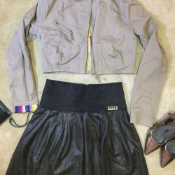 Jacket Bolero Concept Club