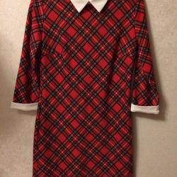Dress p 42-44