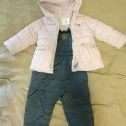 Demi-season kit Zara