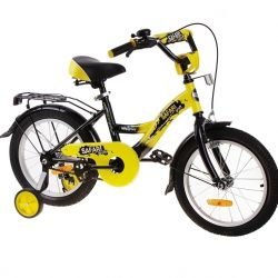 Bicycle for 3-6 years