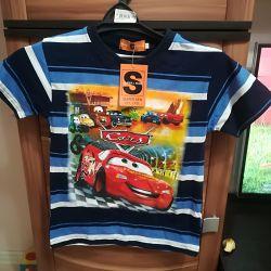 T-shirt for a boy NEW