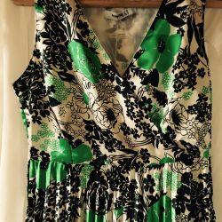Φόρεμα το καλοκαίρι Palmetto