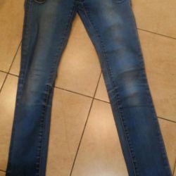Jeans skin DNM