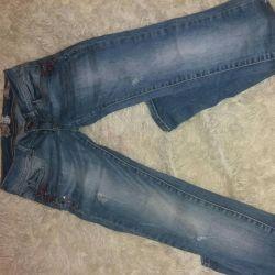 Jeans Bershka 2 pairs