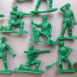 Στρατιώτες ιστορία παιχνιδιών Disney