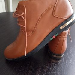 Boots 39-40