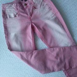 Erkek kot pantolonlar 42