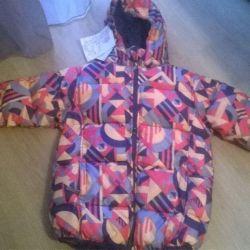 Etty Detty Down Jacket New