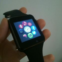 Smart watch ceas inteligent w08