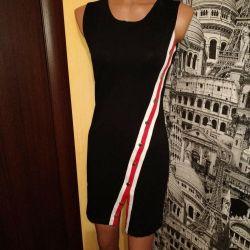 Yeni siyah elbise 42-48