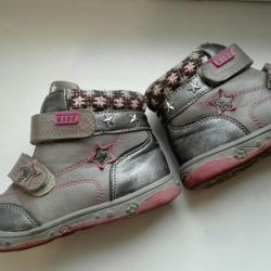 Baby shoes, 28 rr