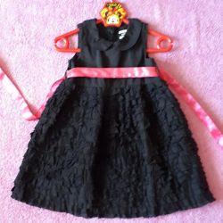 платье monnalisa 98