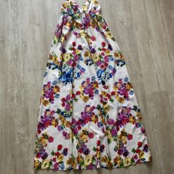 Платье сарафан Mango