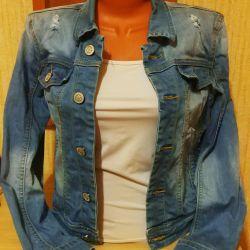Jeans jacket Kira plastinina 42