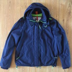 Jachetă Superdry