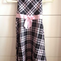 New sundress dress Bonnie Jean (USA) for 6 years