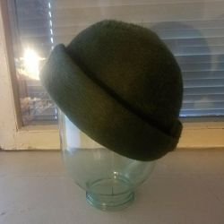Vintage hat. Size 55-56.