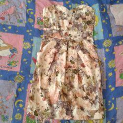 güzel elbise, korse balenli, р-р38-40