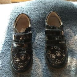 Καπέικα μπότες