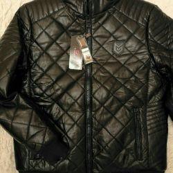 Jacket, new (р.48,54,58,60)