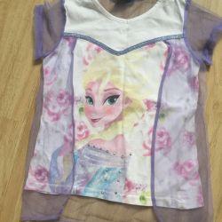 T-shirt double-layer Disney p.110