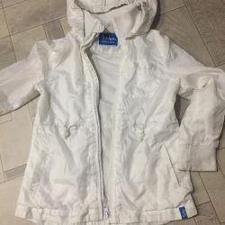 Jacket for the girl autumn spring