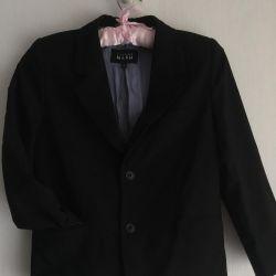Jacket THOMAS NASH