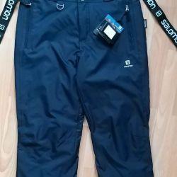 SALOMON ski pants 👍