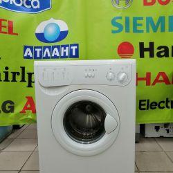 Indesit Washing Machine W83T Deliver Dam Guarantor