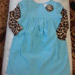 Dress with panties Gymboree p. 3T New.