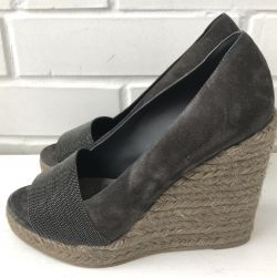 New sandals Brunello Cucinelli. Original