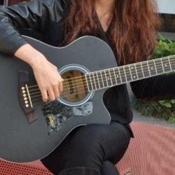 Κιθάρα Ακουστική Jumbo
