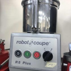 Robot Coupe R5