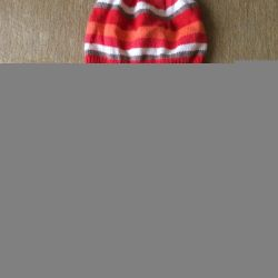 Набор шапка+ шарф