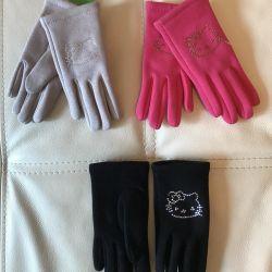 Baby gloves