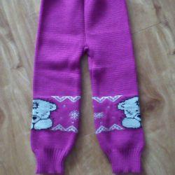 New warm leggings for 86-92