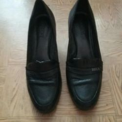 Туфли ,кожа натур.разм 39-40