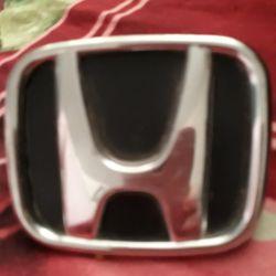 Το σήμα της Honda