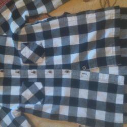 Το πουκάμισο είναι p40.