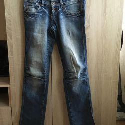 Women's jeans XS