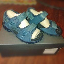 New Sandals Ecco r. 27