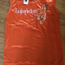 Men's T-shirt р 50-52 new