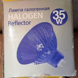 Halogen lampă Comtech 35W 12V GU4
