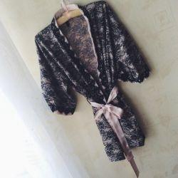 Kimono de mătase 🖤 Love Republic
