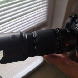 Fujifilm XF 50-140 f / 2.8 R LM OIS WR Lens