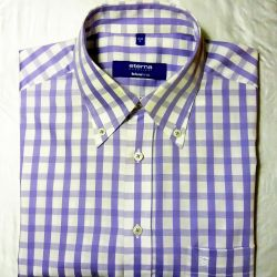 Eterna Blueline Excellent shirt