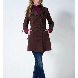 Cloak. Yessica. Germany. 46 size
